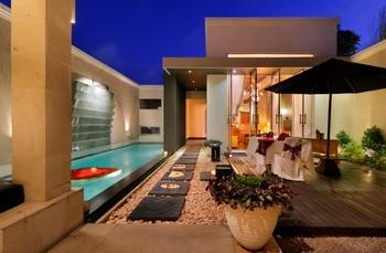 SEIRYU VILLA Bali - One Bedroom Deluxe Pool Villa Last Minute Promotion