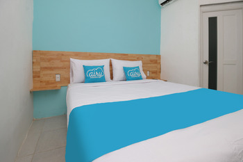 Airy Medan Sunggal Sepakat 19 Medan - Superior Double Room Only Special Promo 50