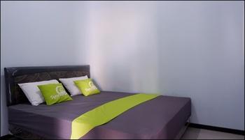 Junrejo K4 Homestay Syariah Malang - Standard Room Regular Plan