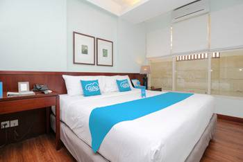 Airy Legian 131 Kuta Bali - Superior Double Room with Breakfast Special Promo May 28