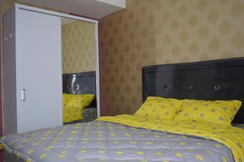 Roomku.com @ Bassura City Apartment Jakarta - Premium studio BEST DEAL