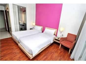 Quest Hotel Semarang - Deluxe - Room Only Regular Plan