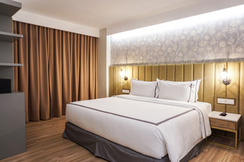 Barito Mansion Jakarta - Junior Suite Room Only JUNIOR SUITE PROMO