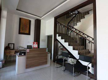 NIDA Rooms Soepomo Janturan