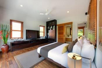 Villa Kinaree Estate Seminyak - 3 Bedroom Private Pool Villa Regular Plan