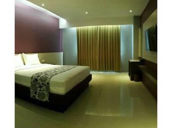 Hotel Asri Sumedang Sumedang - Deluxe Room Regular Plan