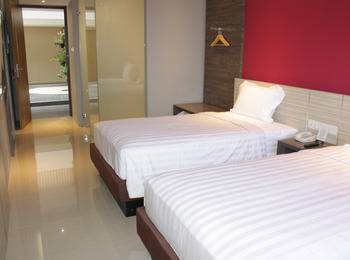 Hotel Asri Sumedang Sumedang - Superior Room Regular Plan