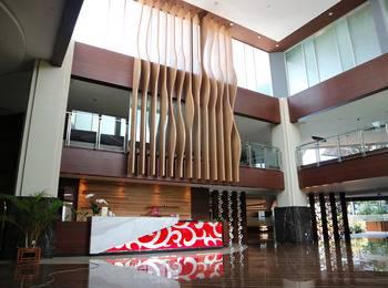 Hotel Asri Sumedang