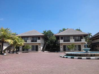 Town House Hotel Bukit Damai Indah