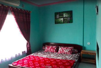 Raissa Guest House Syariah Kotawaringin Barat - Raissa Regular Plan