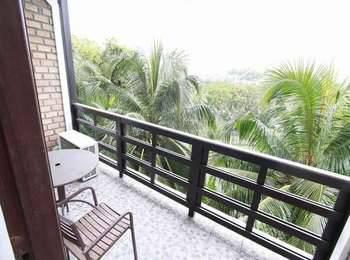 Mesra Business & Resort Hotel Samarinda - Kamar Deluxe Single dengan sarapan Reguler (Buffet) Regular Plan