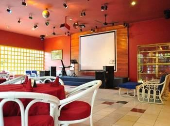 Mesra Business & Resort Hotel Samarinda - Economy Room With Breakfast Budget No Buffet Regular Plan