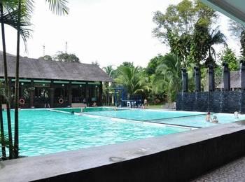Mesra Business & Resort Hotel Samarinda - Kamar Superior Single dengan sarapan Reguler (Buffet) Regular Plan