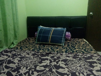 The Suites Metro Apartement by Dudi EGF 15 Bandung - 2 Bedroom Standard Regular Plan