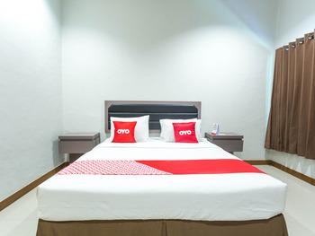 OYO 2020 Hotel Bumi Aditya Lombok - Standard Double Room Regular Plan