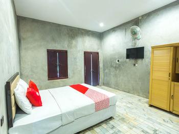 OYO 2020 Hotel Bumi Aditya Lombok - Deluxe Double Room Regular Plan