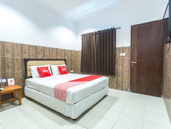 OYO 2020 Hotel Bumi Aditya Lombok - Saver Double Room Regular Plan