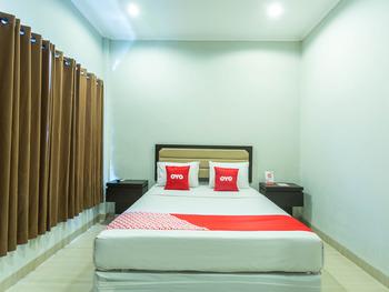 OYO 2020 Hotel Bumi Aditya Lombok - Suite Double Regular Plan