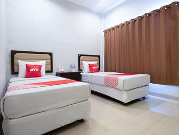 OYO 2020 Hotel Bumi Aditya Lombok - Suite Twin Regular Plan