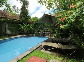 Ubud Kartini Hostel