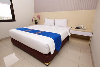 Igloo Hotel & Function Hall Bekasi - Superior Room Only LG (Lower Ground) Regular Plan