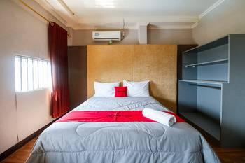 RedDoorz @ Marina Manado Manado - RedDoorz Room Regular Plan
