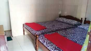 Hotel Nugraha Yogyakarta - Economy Twin Fan Basic Deal