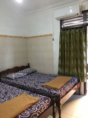 Hotel Nugraha Yogyakarta - Standard Twin Basic Deal