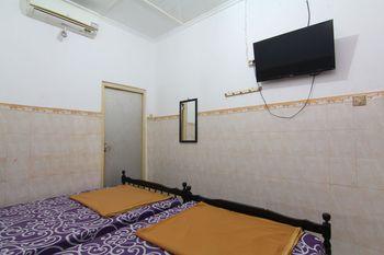 Hotel Nugraha Yogyakarta - Standard Twin Min Stay 2N
