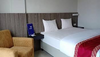 Love in Hotel & Resort Jepara - Standard Room Only Regular Plan