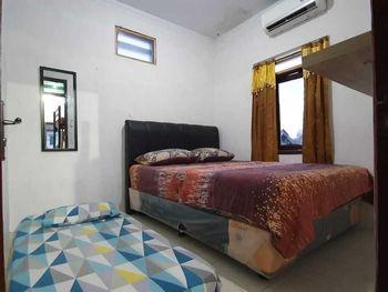 Omah Paseban Homestay Yogyakarta - 4 Bedroom Homestay Regular Plan