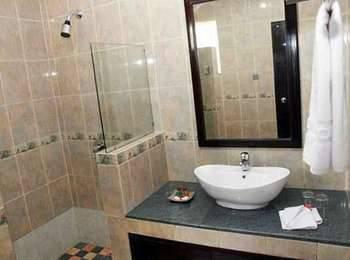 Puri Saron Lovina - Superior Room Only New Years GIFT