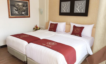 Puri Saron Lovina - Superior Room Only Regular Plan
