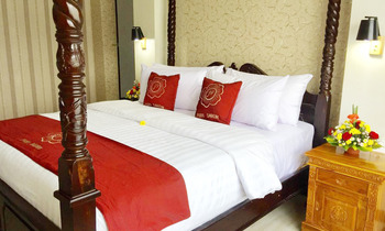 Puri Saron Lovina - Junior Suites Daily