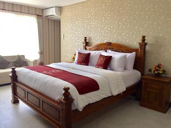 Puri Saron Lovina - President Suites Last Minutes Deal