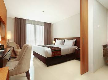 Hotel Wimarion Semarang Semarang - Junior Suite with Breakfast  Regular Plan