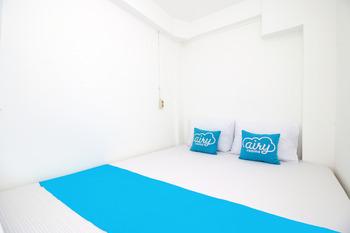 Airy Eco Syariah Kampung Bali Tiga Puluh 15 C Jakarta Jakarta - Standard Double Room Only Special Promo Oct 50