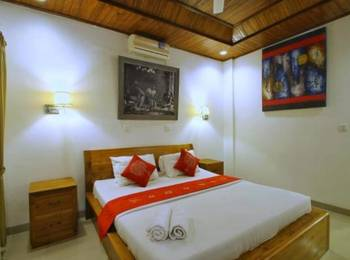 Suarsena Bungalows Ubud - Standard Double with AC Super Lastminute
