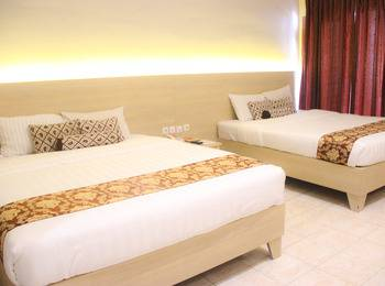 Front One Resort Jogja Yogyakarta - Family Suite Special Deals