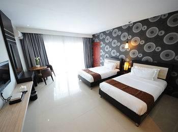 Nipah Island Resort Batam - Deluxe Cottage Regular Plan