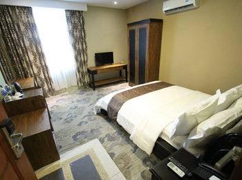 Nipah Island Resort Batam - Deluxe Room Regular Plan