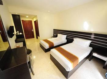 Nipah Island Resort Batam - Superior Room Regular Plan