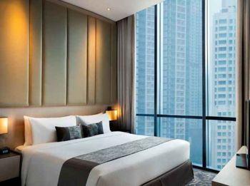 Crowne Plaza Jakarta Residences Jakarta - One Bedroom Apartment Room Only Always On
