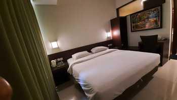 Bamboo Inn Hotel & Cafe Jakarta - Standart Double Room Regular Plan