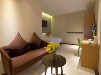 Vinotel Cirebon - Superior Room Regular Plan