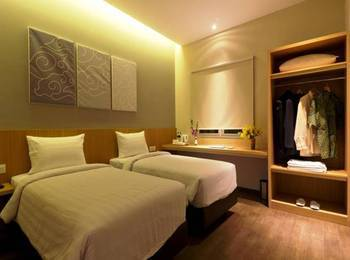 Vinotel Cirebon - Deluxe Room Only Regular Plan