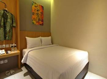 Vinotel Cirebon - Standard Room Regular Plan
