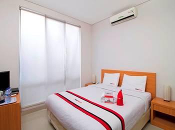RedDoorz @Kelapa Dua Kebon Jeruk Jakarta - Reddoorz Room Special Promo Gajian