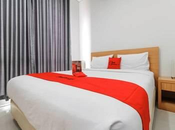 RedDoorz @Kelapa Dua Kebon Jeruk Jakarta - Reddoorz Room 24 Hours Deal