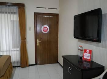 NIDA Rooms Gajah Mada 7 Klojen
